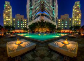 PASSOVER BALL @ SKYBAR at the Shore Club Hotel Miami